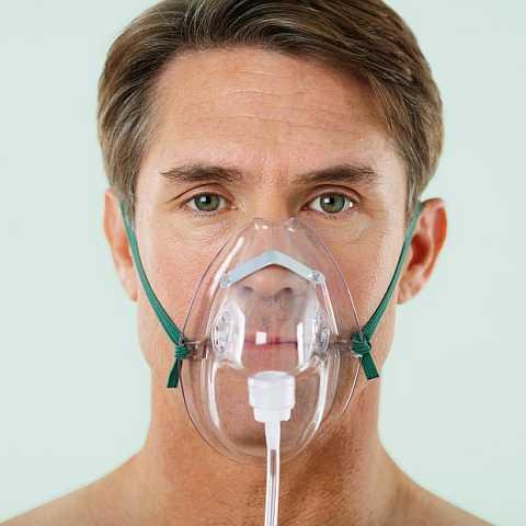 Ингаляционное отравление хлором лечение