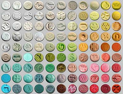 Наркотик Экстази виды, эффект и действие МДМА на организм