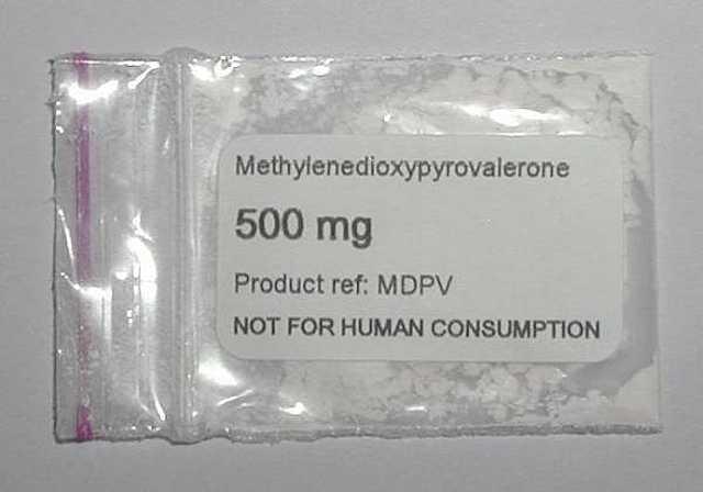 Как выглядит наркотик соль