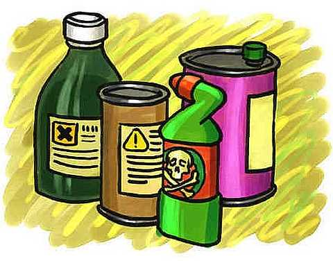 Ингалянты: последствия, помощь при отравлении