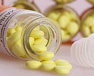 Валерьянка в таблетках передозировка