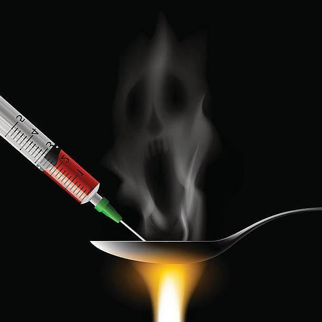 Героин наркотик, действие, эффект, последствия зависимости